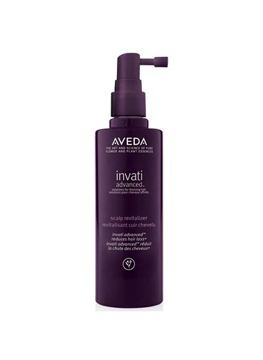 Aveda Aveda Invati Advanced Scalp Revitalizer-Dökülme Önleyici 150Ml Renksiz